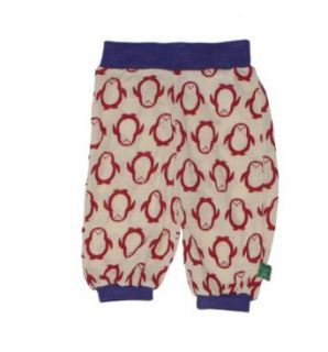 Fred's World by Green Cotton Baby   M�dchen Hose, All over Druck 1530113300, KATA, Bright rose, Gr. 56, Pink (Bright Rose): Bekleidung