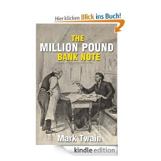 The Million Pound Bank Note (illustrated) eBook: Mark Twain, Dan  Beard, W. W.  Denslow: Kindle Shop