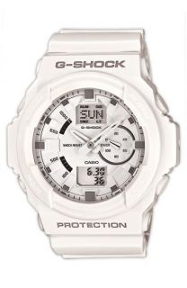 G Shock X Large Dual Movement Watch, 52mm