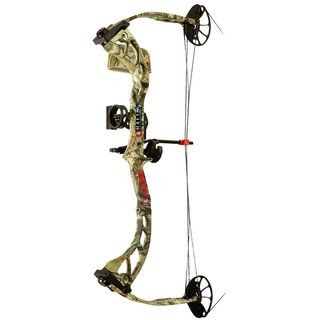 PSE/Escalade Sports Rally RTS Bow Package PSE Bows