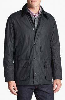 Barbour Ashby Weatherproof Waxed Regular Fit Jacket