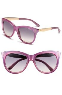 e0b71bae8ff Jimmy Choo 56mm Retro Sunglasses on PopScreen