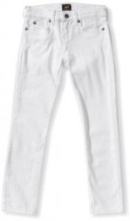 Lee M�dchen Jeans Normaler Bund L102EU12: Bekleidung