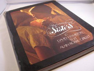 Sisters. [Photos.]: David Hamilton: Englische Bücher
