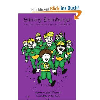 Sammy Bromburger and the Imaginary Land of the Murps: Gradi O'Connell: Englische Bücher