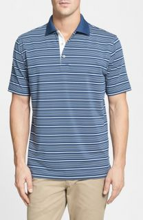 Peter Millar Staley Moisture Wicking Polo