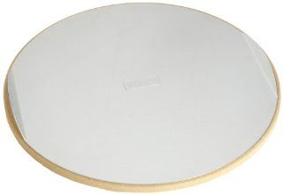 Weber Pizzastein rund, 36, 5 cm Küche & Haushalt