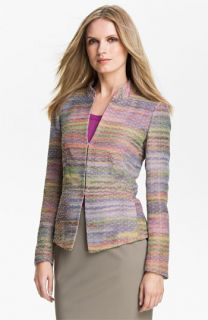 Lafayette 148 New York Fete Novelty Macie Jacket