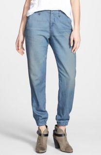 rag & bone/JEAN Pajama Tapered Jeans (Drakes)