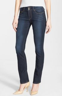 Paige Denim Hidden Hills Straight Leg Jeans (Moonrise)