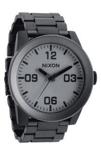 Nixon The Corporal Bracelet Watch