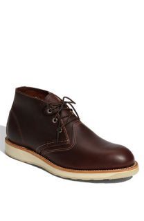Red Wing Classic Chukka Boot (Men)