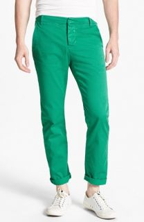 Band of Outsiders Slim Fit Twill Chinos