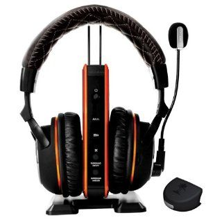 Turtle Beach Ear Force PX5: Games