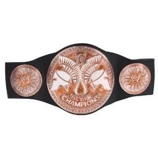 WWE Tag Team Championship Title Belt: Spielzeug