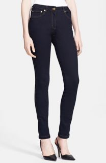 ESCADA Stretch Denim Leggings