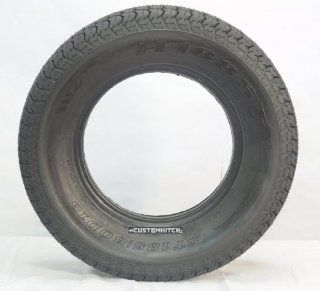 "2 Trailer Tires ST185/80D13 185/80D 13 13"" ST 185 80 D 13 Boat Camper RV Spare: Automotive"