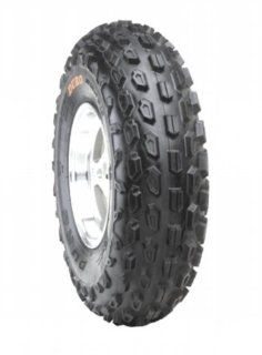 Duro HF277 Trasher Tire   Front/Rear   18x7x7 , Position: Front/Rear, Tire Size: 18x7x7, Rim Size: 7, Tire Ply: 2, Tire Type: ATV/UTV, Tire Application: All Terrain 31 27707 187A: Automotive