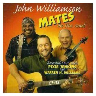Mates on the Road: Music