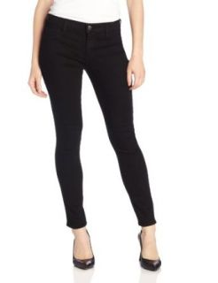 DKNY Jeans Women's Petite Legging, Caviar Wash, 8P at  Women�s Clothing store