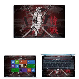 "Decalrus   Decal Skin Sticker for Samsung ATIV Book 2 with 15.6"" Screen (NOTES: Compare your laptop to IDENTIFY image on this listing for correct model) case cover wrap ATIVbook2 196: Electronics"
