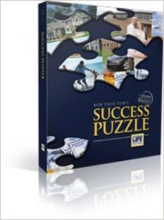 Bob Proctor   Success Puzzle: Bob Proctor: Books