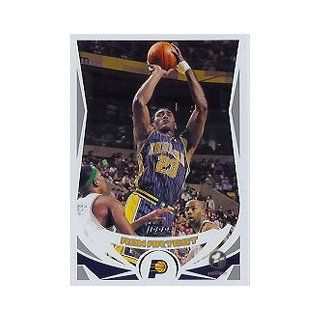 2004 05 Topps First Edition #199 Ron Artest: Sports Collectibles