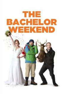 The Bachelor Weekend [HD]: Andrew Scott, Amy Huberman, John Butler:  Instant Video