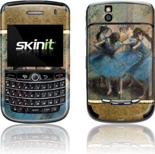 Degas  Dancers in Blue  Skinit Skin for BlackBerry Tour 9630 (with camera): Electronics