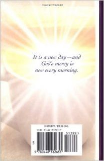 Starting Your Day Right: Devotions for Each Morning of the Year: Joyce Meyer: 9780446532655: Books