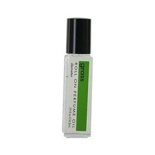 DEMETER by Demeter GRASS ROLL ON PERFUME OIL .29 OZ (Package Of 5) : Eau De Toilettes : Beauty