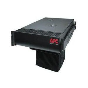 APC ACF002 Rack Air Distribution Unit 2U 208/230V 50/60HZ (Discontinued by Manufacturer): Electronics