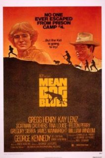 Mean Dog Blues: Gregg Henry, Kay Lenz, Scatman Crothers, Tina Louise:  Instant Video