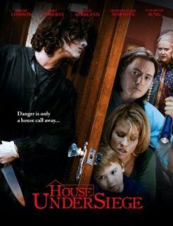 House Under Siege (2009) Jeremy London, Bret Roberts, Sally Kirkland, Heather Marie Marsden  Instant Video