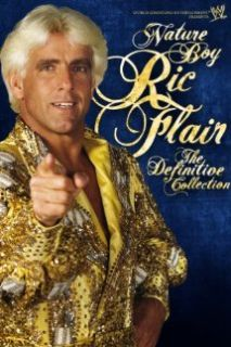 WWE Nature Boy Ric Flair   The Definitive Collection: Ric Flair, Arn Anderson, Harley Race, Sting:  Instant Video