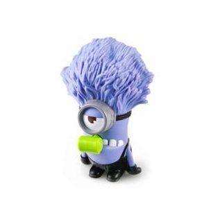 Despicable Me 2 Mcdonalds Toy, Purple Minion Noisemaker # 5: Everything Else