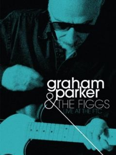 Graham Parker and the Figgs: Live at the FTC: Graham Parker, Mike Gent, Pete Donnelly, Scott Janovitz:  Instant Video