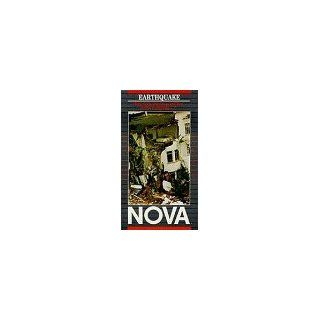 Nova: Earthquake [VHS]: Nova: Movies & TV