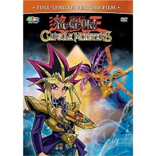 Yu Gi Oh, Season 5 Dawn of the Duel Vol. 2: Yugi: Movies & TV