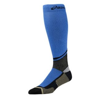 ASICS� Rally Compression Knee High Socks   Running   Accessories   Electric