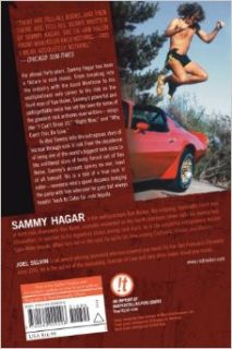 Red: My Uncensored Life in Rock: Sammy Hagar: Books