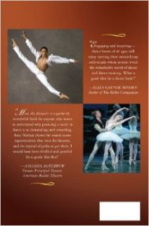 Meet the Dancers: From Ballet, Broadway, and Beyond: Amy Nathan: 9780805080711: Books