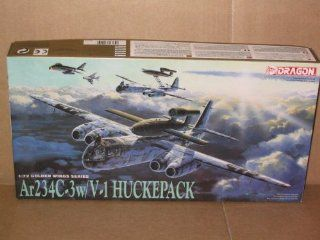 DML Ar234C 3w/V 1 Huckepack: Toys & Games