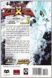 Yu Gi Oh! Zexal, Vol. 1: Kazuki Takahashi, Shin Yoshida, Naohito Miyoshi: 9781421549026: Books