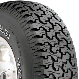 Goodyear Wrangler Radial Tire   235/75R15 105S: Automotive