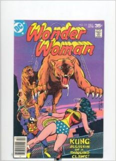 Wonder Woman # 238 (Comic) (Vol. 36): Gerry Conway, Jose Delbo & Vince Colletta: Books