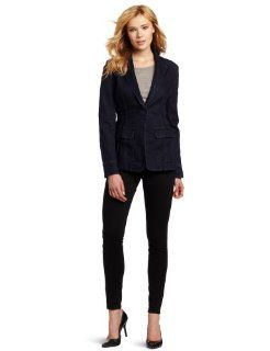 True Religion Brand Jeans Women's Blazer Jacket Coat Small $238.00 at  Women�s Clothing store