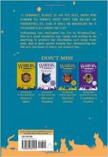 Warriors Super Edition: Yellowfang's Secret: Erin Hunter, James L. Barry: 9780062082145: Books