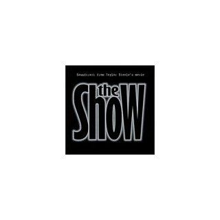 The Show: Soundtrack from Taylor Steele's Movie: Music
