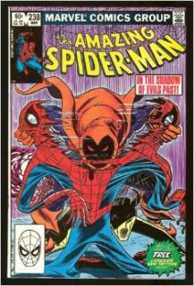 Amazing Spider Man #238 First App Hobgoblin No Tattoos: John Romita Sr & Jr: Books